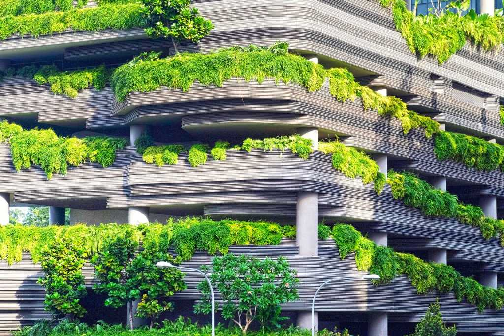 Is Concrete Sustainable?