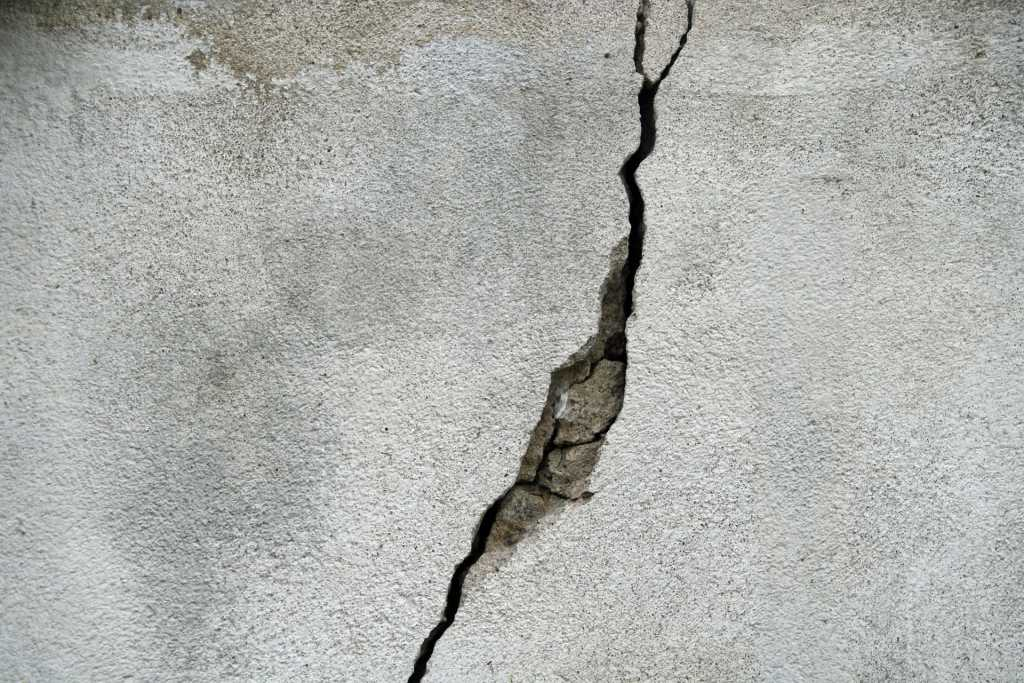 The end to Cracks in Concrete?